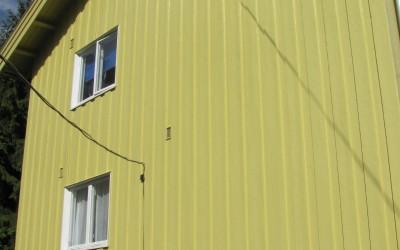 Småjobbe i Oslo