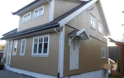 Project Høvik