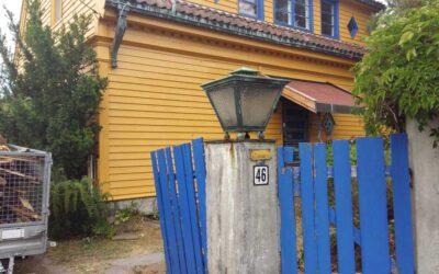 Project Guldbergsvei